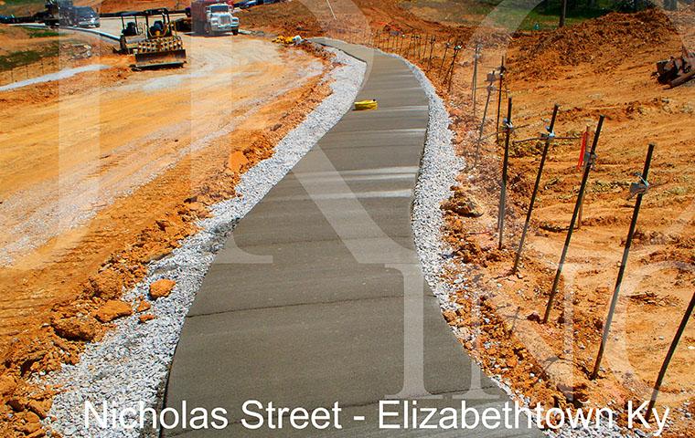 Nicholas Street - Elizabethtown